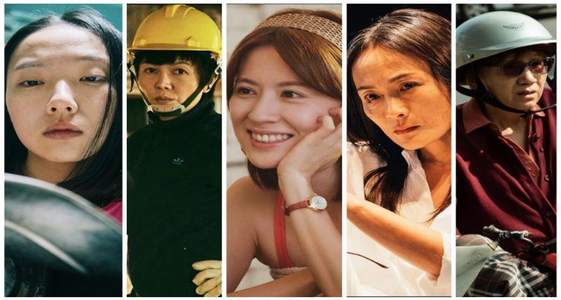 金鐘56將登場!哪一位是您心中的「最佳迷你劇集女主角」?